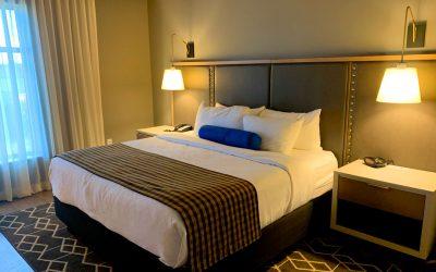 Marvelous in Midtown: The Hotel Indigo in Hattiesburg
