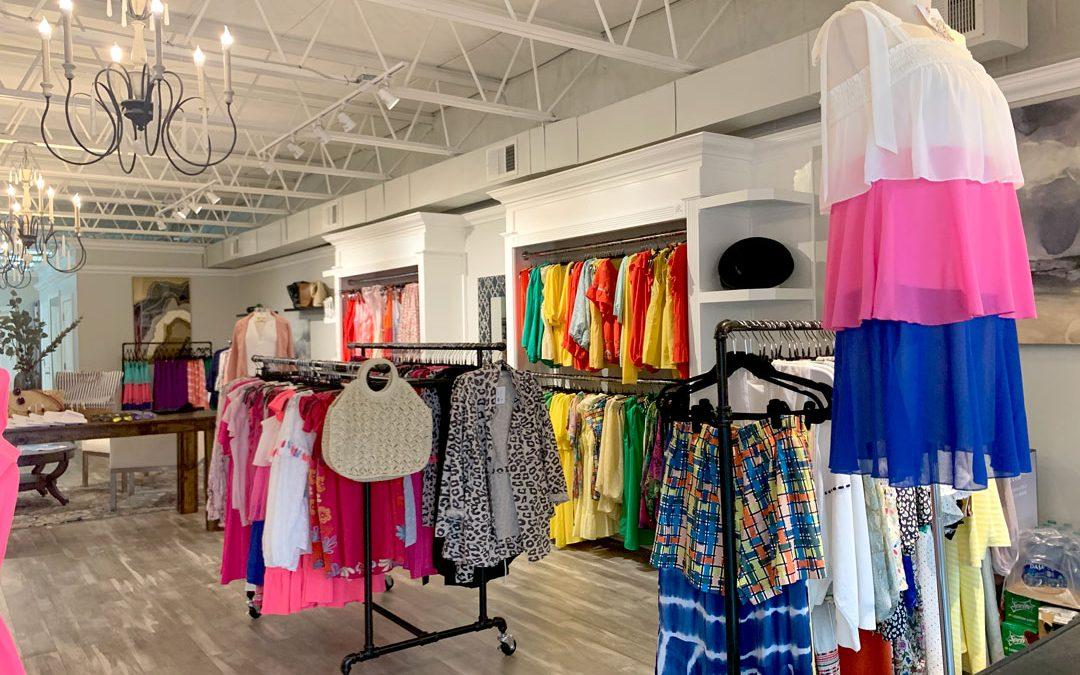 Franko's Clothing Co.: Ocean Springs